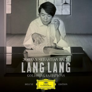 Lang Lang - Bach Goldberg Variations