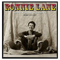 BUY VINYL RECORDS ONLINE FOR SALE - RONNIE LANE - JUST FOR A MOMENT