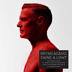 Bryan Adams - Shine the Light