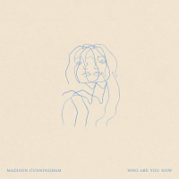 Vinyl Record - Madison Cunningham - Who Are You Now