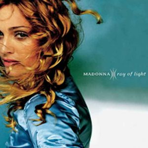 Vinyl LP - Madonna - Ray of Light