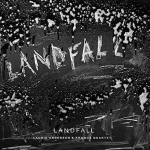 BUY VINYL RECORDS CANADA - LAURIE ANDERSON - LANDFALL