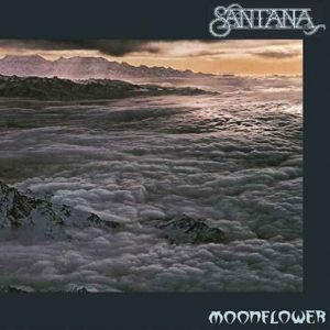 Vinyl LP - Santana - Moonflower