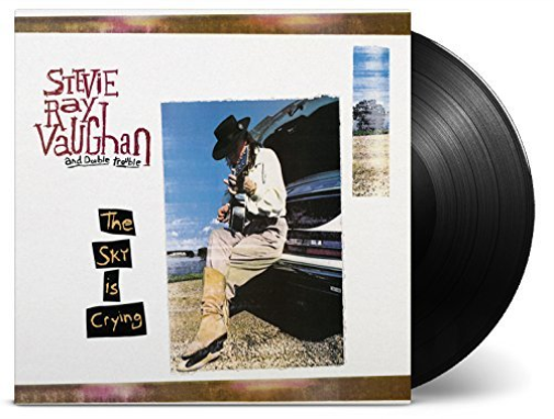 Stevie Ray Vaugn - Sky Is Crying