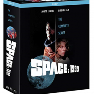 Space 1999 - Complete Series